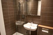 Фото 30 Дизайн небольшой ванной: как использовать пространство и 80+ функционально продуманных интерьеров
