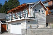 Фото 20 Проекты домов из бруса: комфорт для всей семьи и 95+ надежных и практичных реализаций