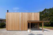 Фото 21 Проекты домов из бруса: комфорт для всей семьи и 95+ надежных и практичных реализаций
