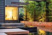 Фото 24 Проекты домов из бруса: комфорт для всей семьи и 70+ надежных и практичных реализаций