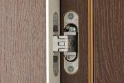 Фото 4 Доводчики для входных дверей: как определиться с выбором и все тонкости установки своими руками