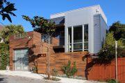 Фото 36 Фасадные панели для наружной отделки дома: разновидности и 80 практичных решений для стильного экстерьера