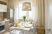 Фото 6 Выбираем карнизы для штор: 80+ эффектных и элегантных воплощений в интерьере
