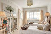 Фото 21 Выбираем карнизы для штор: 80+ эффектных и элегантных воплощений в интерьере