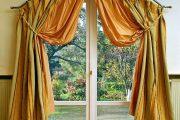 Фото 26 Выбираем карнизы для штор: 80+ эффектных и элегантных воплощений в интерьере