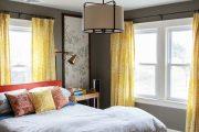 Фото 40 Выбираем карнизы для штор: 80+ эффектных и элегантных воплощений в интерьере