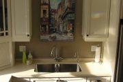 Фото 19 Картины для кухни: как определиться с выбором и 80 эстетически верных вариантов