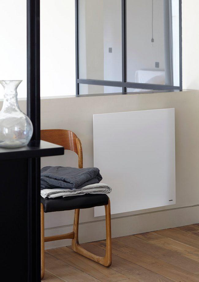 Конвекторы отопления электрические настенные очень просты в использовании