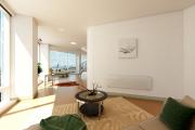 Фото 21 Настенные электрические конвекторы отопления: обзор и сравнение наиболее комфортных вариантов для дома