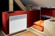 Фото 27 Настенные электрические конвекторы отопления: обзор и сравнение наиболее комфортных вариантов для дома