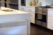 Фото 1 Настенные электрические конвекторы отопления: обзор и сравнение наиболее комфортных вариантов для дома