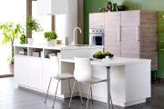 Фото 5 Кухни IKEA в интерьере (80+ реальных фото): обзор популярных серий Далларна, Метод, Кноксхульт, Рингульт и Будбин