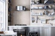 Фото 15 Кухни IKEA в интерьере (80+ реальных фото): обзор популярных серий Далларна, Метод, Кноксхульт, Рингульт и Будбин