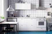 Фото 17 Кухни IKEA в интерьере (80+ реальных фото): обзор популярных серий Далларна, Метод, Кноксхульт, Рингульт и Будбин