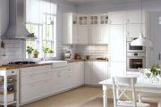 Фото 18 Кухни IKEA в интерьере (80+ реальных фото): обзор популярных серий Далларна, Метод, Кноксхульт, Рингульт и Будбин