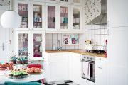 Фото 20 Кухни IKEA в интерьере (80+ реальных фото): обзор популярных серий Далларна, Метод, Кноксхульт, Рингульт и Будбин