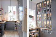 Фото 24 Кухни IKEA в интерьере (80+ реальных фото): обзор популярных серий Далларна, Метод, Кноксхульт, Рингульт и Будбин