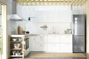 Фото 26 Кухни IKEA в интерьере (80+ реальных фото): обзор популярных серий Далларна, Метод, Кноксхульт, Рингульт и Будбин