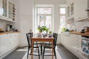 Фото 28 Кухни IKEA в интерьере (80+ реальных фото): обзор популярных серий Далларна, Метод, Кноксхульт, Рингульт и Будбин
