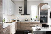Фото 32 Кухни IKEA в интерьере (80+ реальных фото): обзор популярных серий Далларна, Метод, Кноксхульт, Рингульт и Будбин