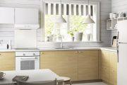 Фото 35 Кухни IKEA в интерьере (80+ реальных фото): обзор популярных серий Далларна, Метод, Кноксхульт, Рингульт и Будбин