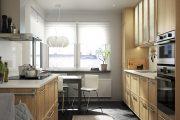 Фото 38 Кухни IKEA в интерьере (80+ реальных фото): обзор популярных серий Далларна, Метод, Кноксхульт, Рингульт и Будбин