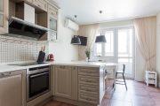 Фото 13 Кухни в стиле кантри и прованс: 85 элегантных и теплых решений для ценителей уюта