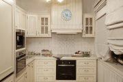 Фото 16 Кухни в стиле кантри и прованс: 85 элегантных и теплых решений для ценителей уюта