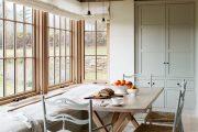 Фото 21 Кухни в стиле кантри и прованс: 85 элегантных и теплых решений для ценителей уюта