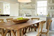 Фото 22 Кухни в стиле кантри и прованс: 115+ элегантных и теплых решений для ценителей уюта