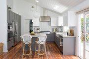 Фото 26 Кухни в стиле кантри и прованс: 85 элегантных и теплых решений для ценителей уюта