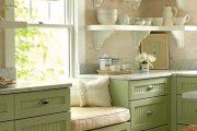 Фото 37 Кухни в стиле кантри и прованс: 115+ элегантных и теплых решений для ценителей уюта