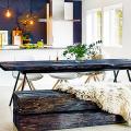 Кухня в скандинавском стиле: 80 интерьеров для тех, кто предпочитает минимализм и бескомпромиссный комфорт фото
