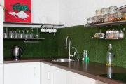 Фото 7 Кухня в скандинавском стиле: 80 интерьеров для тех, кто предпочитает минимализм и бескомпромиссный комфорт