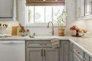 Фото 25 Кухня в скандинавском стиле: 80 интерьеров для тех, кто предпочитает минимализм и бескомпромиссный комфорт