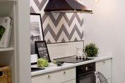 Фото 39 Кухня в скандинавском стиле: 80 интерьеров для тех, кто предпочитает минимализм и бескомпромиссный комфорт