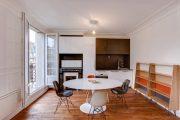 Фото 5 Объединение балкона с кухней: этапы перепланировки и 70 наиболее комфортных реализаций