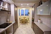 Фото 30 Объединение балкона с кухней: этапы перепланировки и 70 наиболее комфортных реализаций