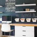 Мебель для школьника: рекомендации по выбору и 75+ вдохновляющих идей для обустройства детской комнаты фото