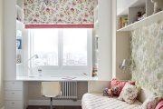 Фото 5 Мебель для школьника: рекомендации по выбору и 75+ вдохновляющих идей для обустройства детской комнаты