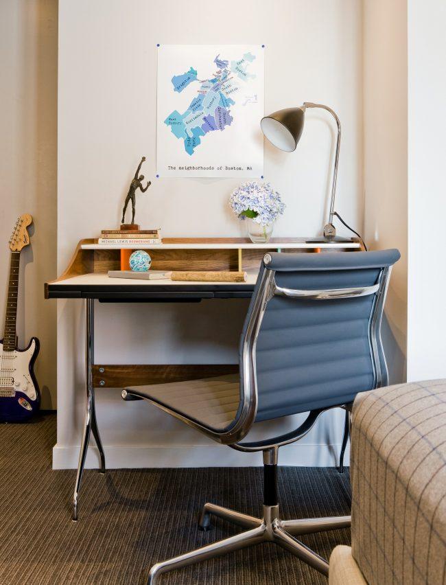 Ортопедическое кресло поможет избежать проблем со спиной у вашего ребенка