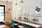 Фото 10 Мебель для школьника: рекомендации по выбору и 75+ вдохновляющих идей для обустройства детской комнаты