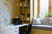 Фото 13 Мебель для школьника: 120+ фото вдохновляющих идей для идеальной детской комнаты