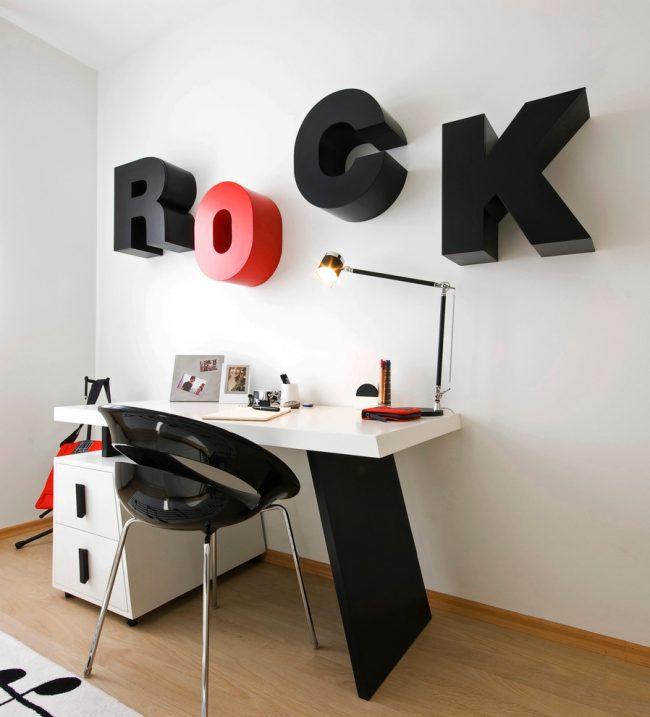 Мебель для школьника должна быть не только красивой, но и удобной