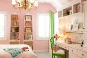 Фото 16 Мебель для школьника: 120+ фото вдохновляющих идей для идеальной детской комнаты