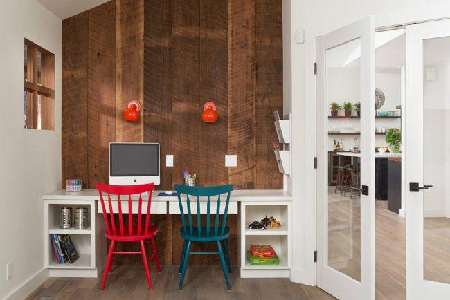 Мебель для школьников должна быть максимально удобной, создавать комфортные условия для обучения