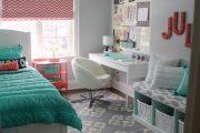 Фото 20 Мебель для школьника: рекомендации по выбору и 75+ вдохновляющих идей для обустройства детской комнаты