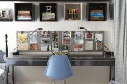 Фото 21 Мебель для школьника: рекомендации по выбору и 75+ вдохновляющих идей для обустройства детской комнаты