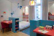 Фото 22 Мебель для школьника: рекомендации по выбору и 75+ вдохновляющих идей для обустройства детской комнаты