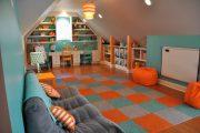 Фото 24 Мебель для школьника: рекомендации по выбору и 75+ вдохновляющих идей для обустройства детской комнаты